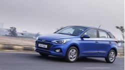 Picture of Hyundai i20